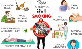 Your Ticket to Quit Smoking: Cognitive Behavior Therapy