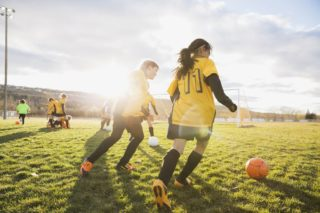 Amateur Sportspersons Need Sports Psychologist