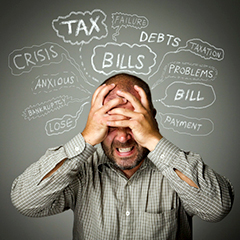 How Psychological Counseling helps in Financial Distress