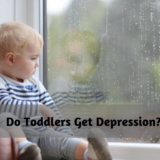 Depression of toddlers