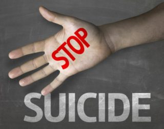 Detecting Suicidal Tendencies among Teenagers