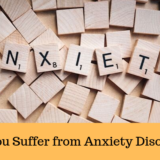 Do You Suffer from Anxiety Disorder?