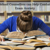 School Counsellors can Help Combat Exam Anxiety