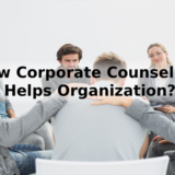 How Corporate Counselling Helps Organization?